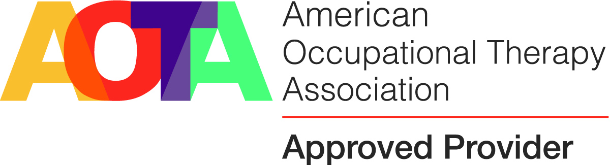 AOTA Approved Provider logo.