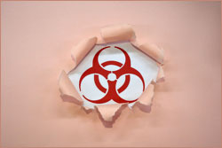 Bioterrorism and WMD Course Introduction Image