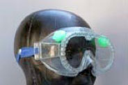 Photo: Safety Goggles