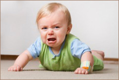KY: Shaken Baby Syndrome Course Introduction (image)