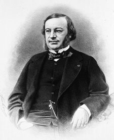 An 1860 photograph of Ambroise Tardieu, a French forensic physician.