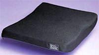A Jay Basic layered foam pad.